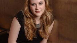 Evan Rachel Wood HD Wallpaper