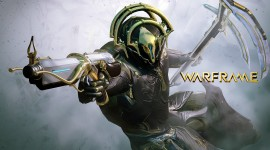 Warframe Wallpapers HQ