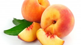 Peaches HD Wallpapers