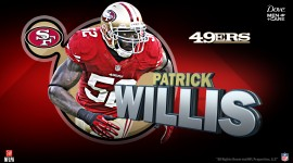 Patrick Willis Pictures
