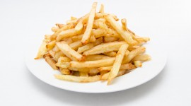 French Fries HD Wallpapers