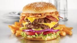 Burgers Widescreen