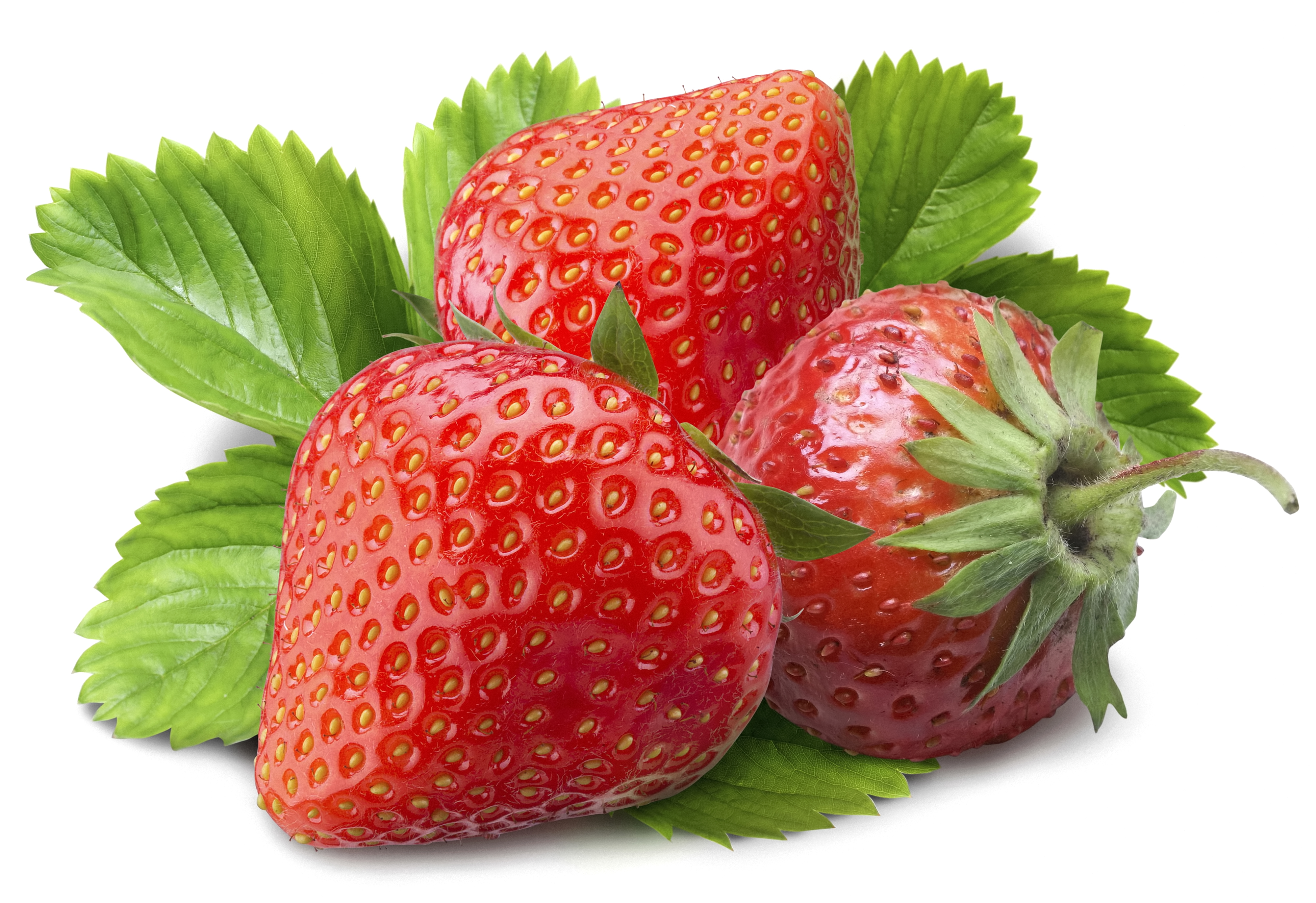 Strawberry Wallpapers High Quality | Download Free