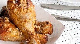 Fried Chicken Wallpapers