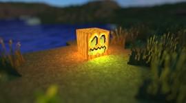 Minecraft Widescreen