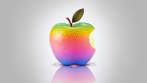 Apples wallpapers high quality