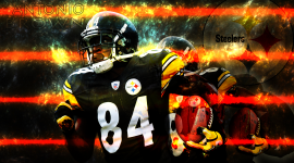 Antonio Brown 1080p