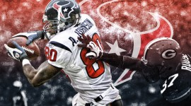 Andre Johnson Wallpapers
