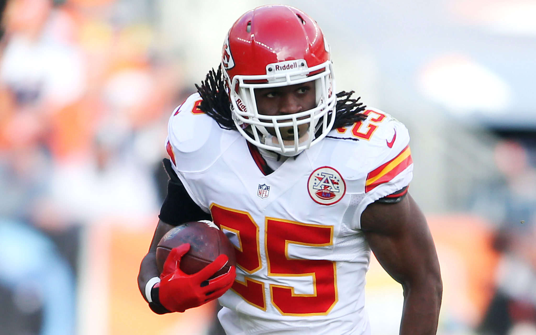 jamaal charles wallpapers high quality download free