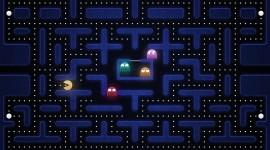 Pac-Man Photos