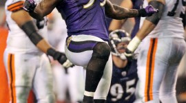 Terrell Suggs High quality wallpapers