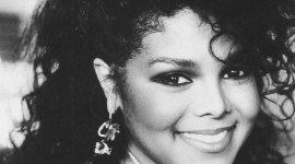 Janet Jackson Wallpapers HQ