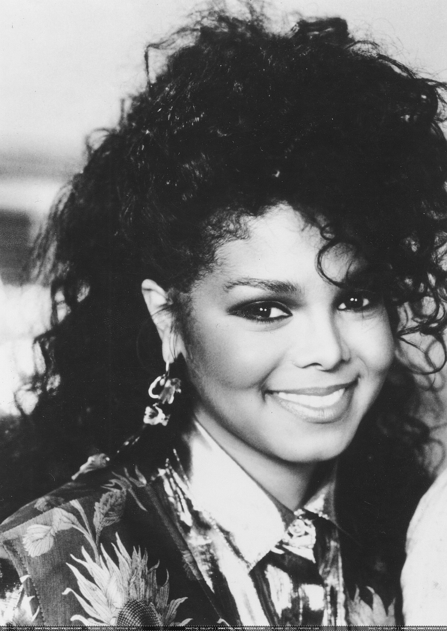 Janet Jackson Wallpapers High Quality | Download Free