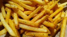 French Fries 1080p