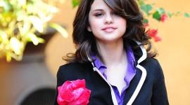 Selena Gomez High Definition