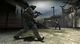 Counter Strike Global Offensive Iphone wallpapers