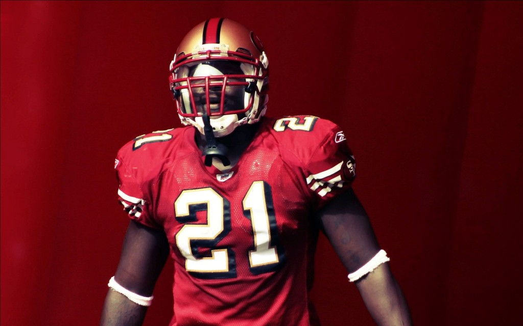 Frank Gore wallpapers HD