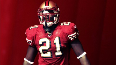 Frank Gore wallpapers high quality
