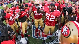 Patrick Willis Photos