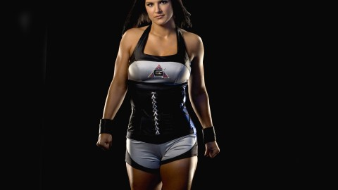 Gina Carano wallpapers high quality