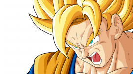 Dragon Ball Z Goku HD Wallpapers