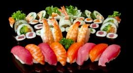 Sushi HD