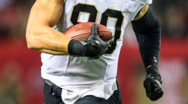 Jimmy Graham High quality wallpapers