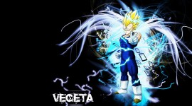 Dragon Ball Z Vegeta High quality wallpapers