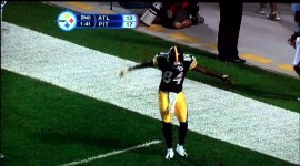 Antonio Brown Pictures