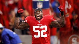 Patrick Willis HD Wallpaper