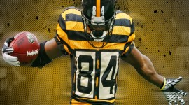 Antonio Brown HD Wallpapers