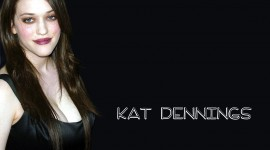 Kat Dennings High quality wallpapers