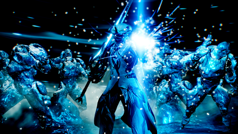 Warframe wallpapers high quality