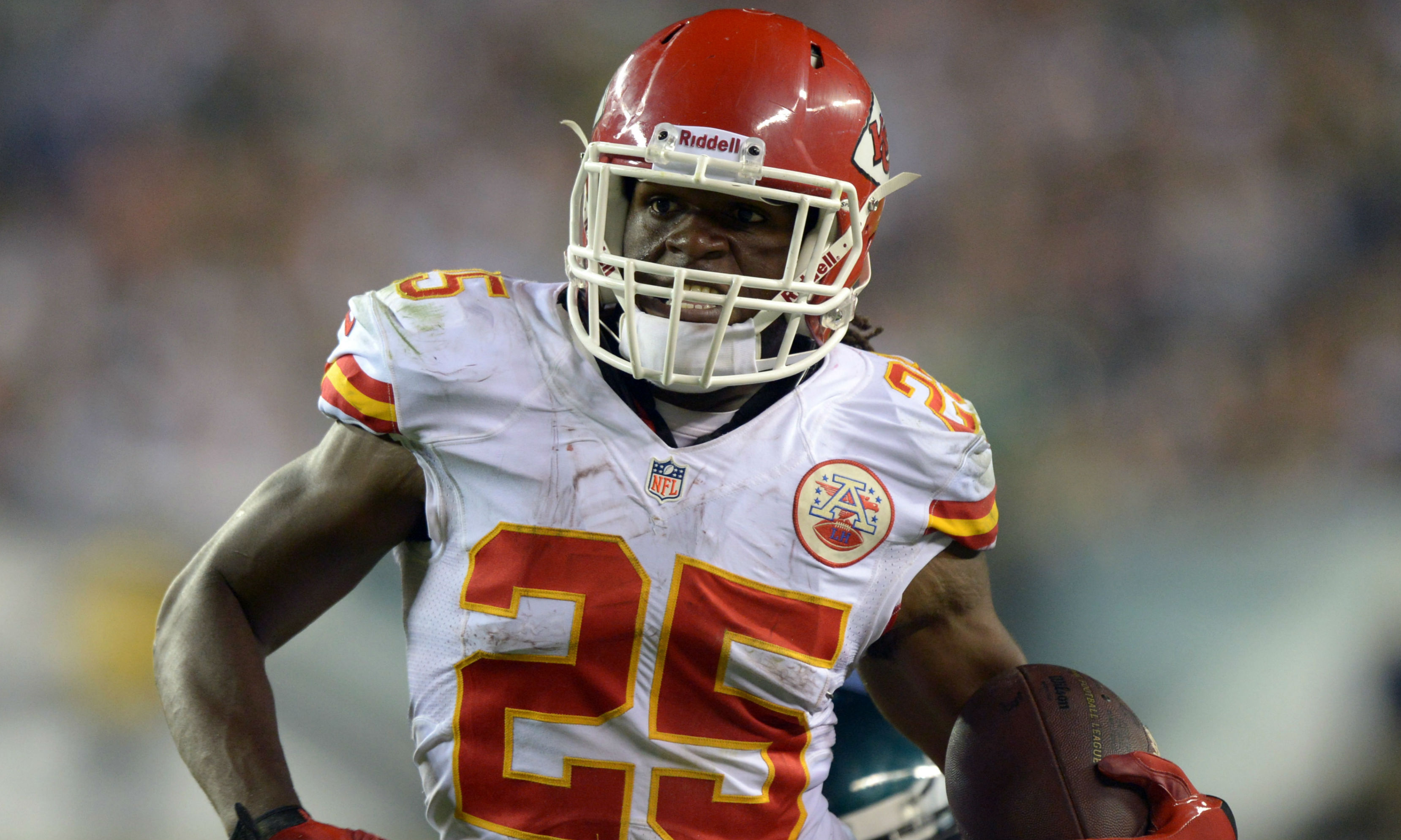 gallery for jamaal charles wallpaper 2013