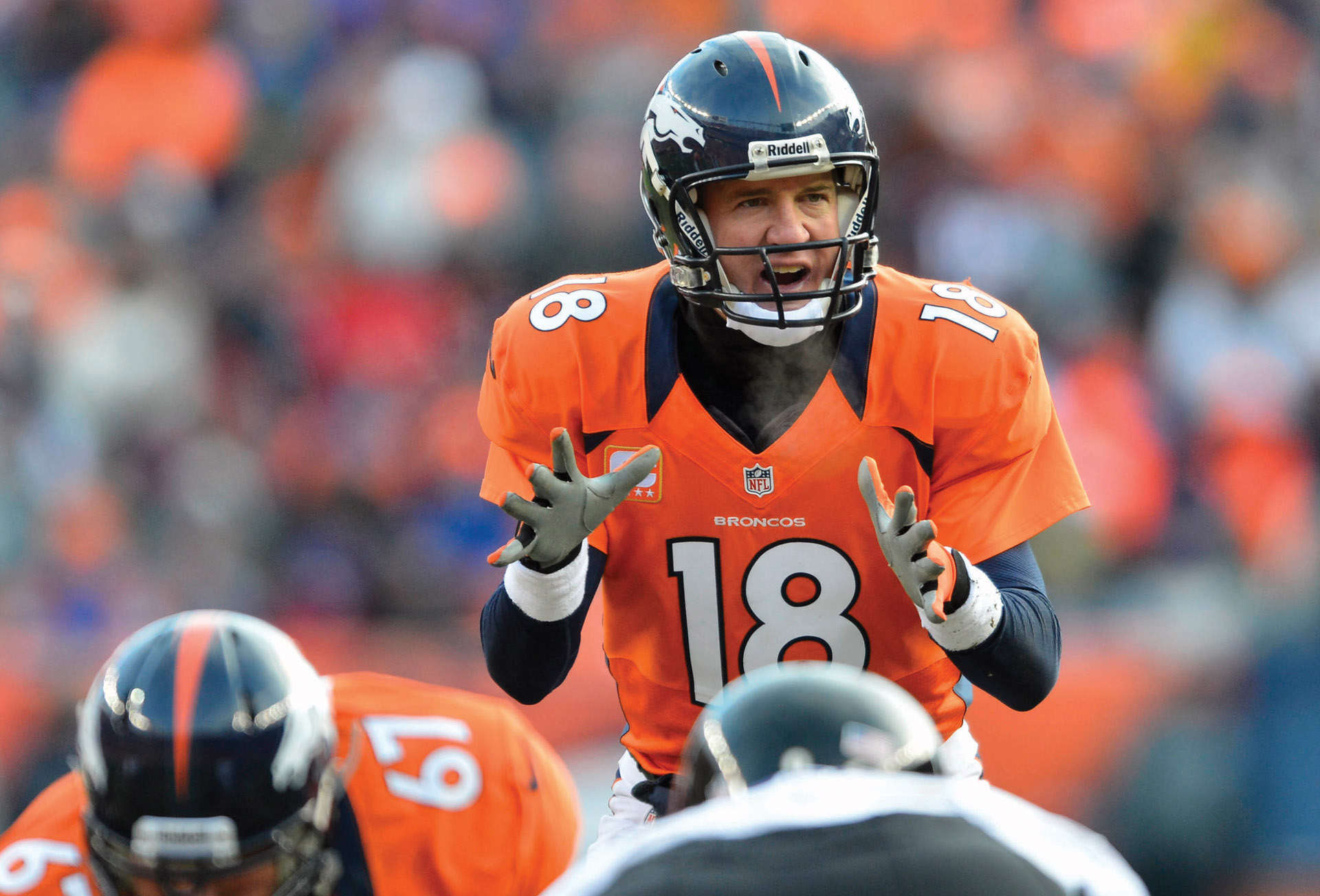 Peyton manning wallpapers high quality download free voltagebd Choice Image