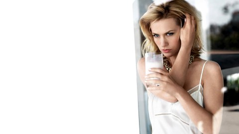 January Jones wallpapers high quality