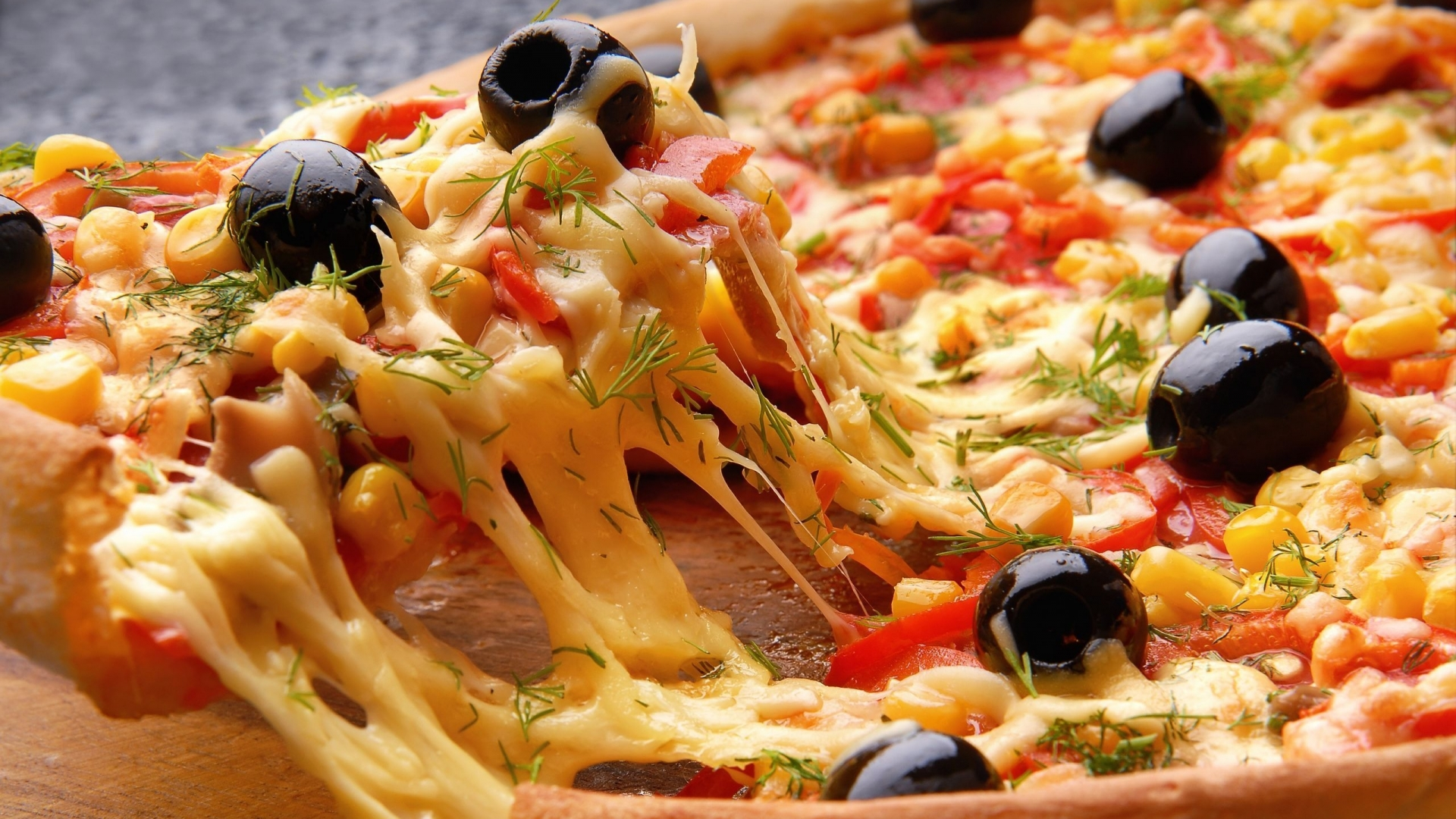 Pizza Wallpapers High Quality Free Download gt SubWallpaper