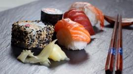 Sushi Photos