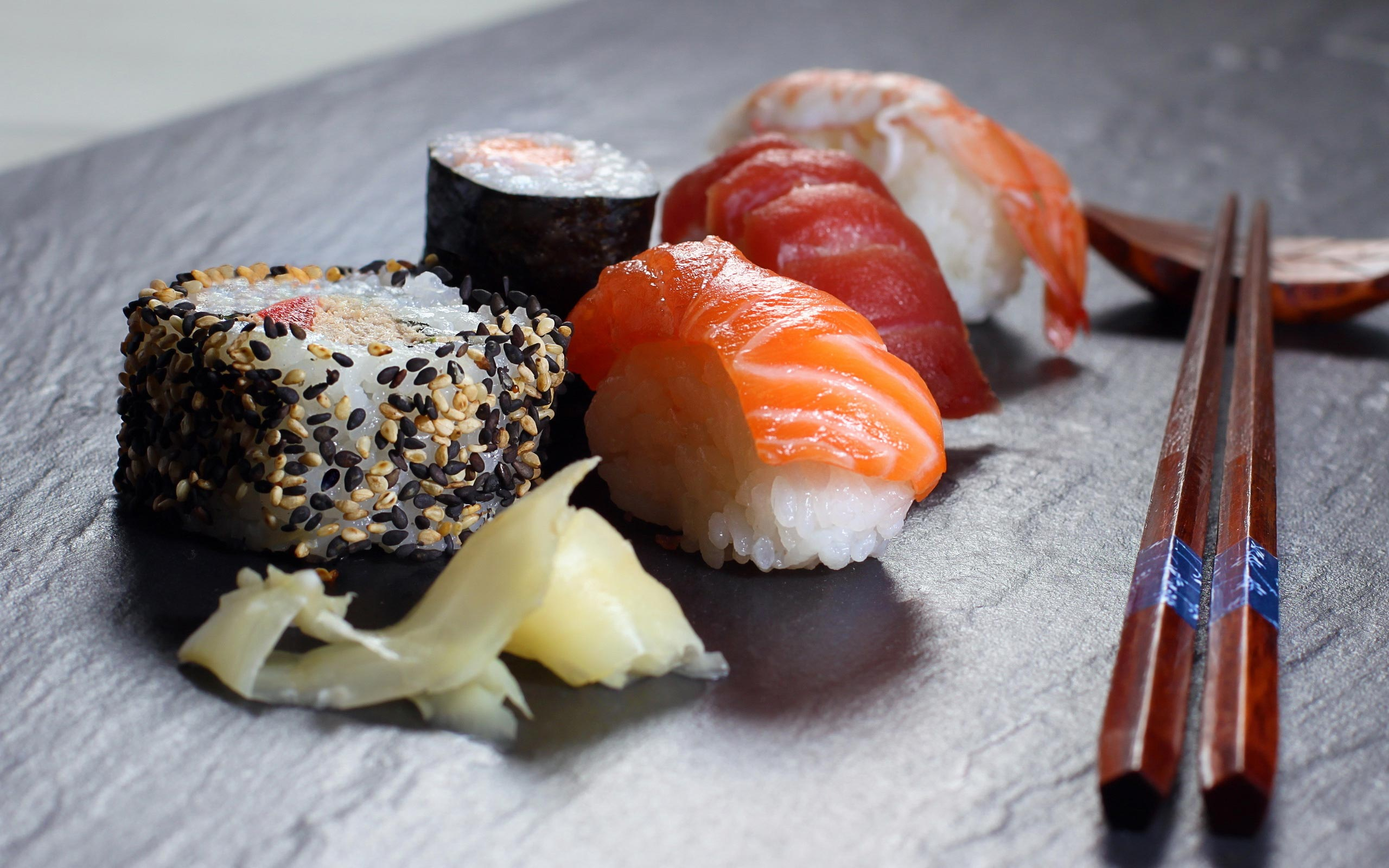 Sushi Wallpapers High Quality Download Free