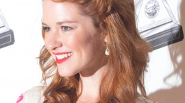 Sarah Drew background