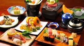Sushi 4K