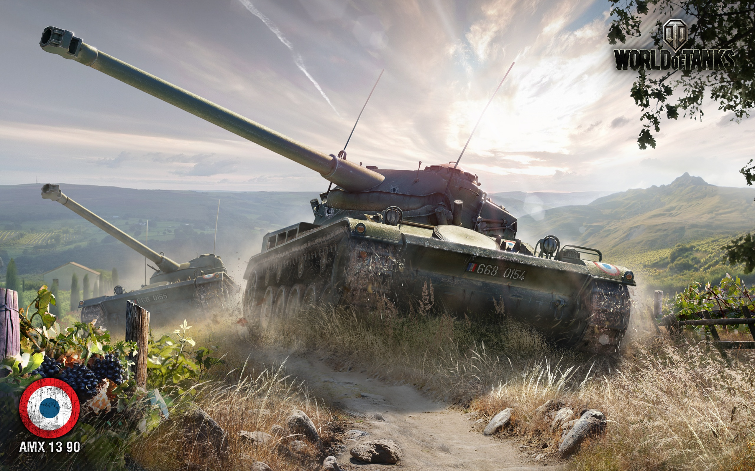 World Of Tanks Wallpapers High Quality Download Free