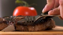 Steak 4K
