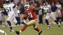 Frank Gore Wallpapers HQ
