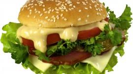 Burgers Wallpapers