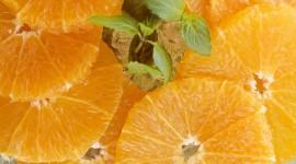 Oranges Widescreen