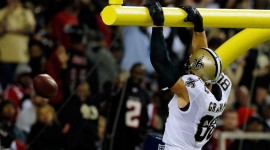Jimmy Graham Pics