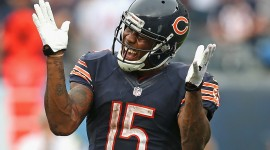 Brandon Marshall Photos