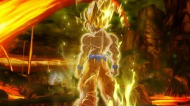 Dragon Ball Z Goku High Definition