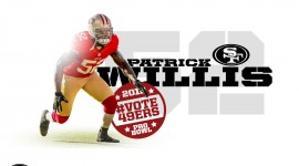 Patrick Willis High quality wallpapers